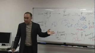 Принцип работы мировой экономики