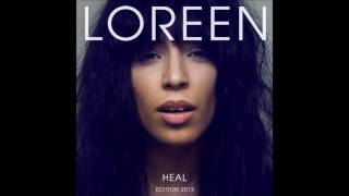 Loreen - Sidewalk (Official Audio)