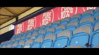 Pitchside - Non-League Football Documentary