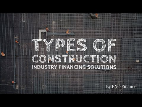Construction Equipment Financing; Heavy Equipment Financing