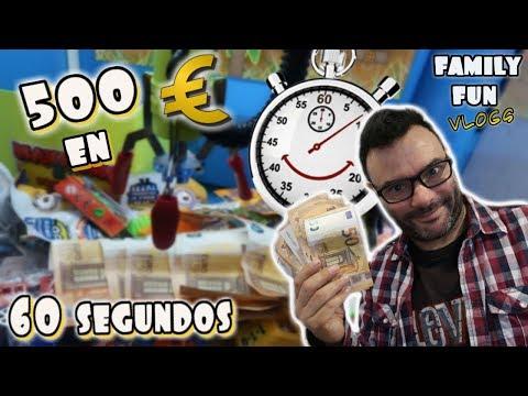 🤑 60 SEGUNDOS para encontrar 500€ en nuestra casa 🏠