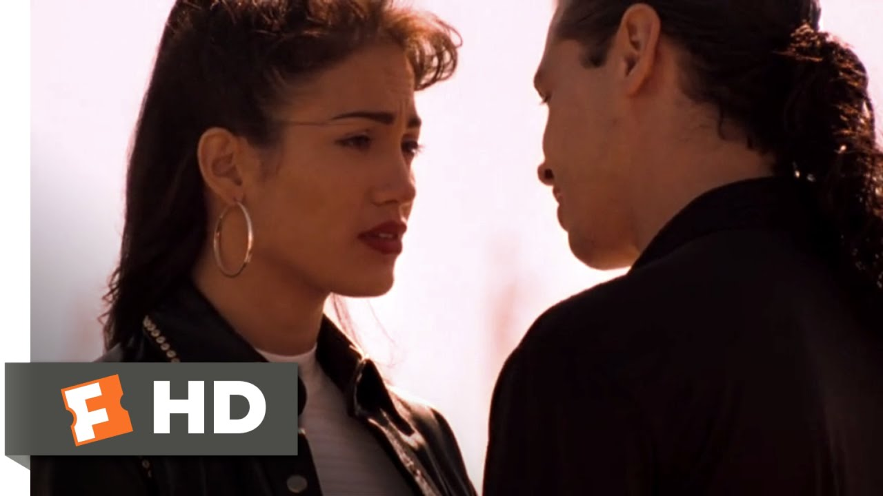 Selena 1997 - I Love You Scene 49  Movieclips - Youtube-6148