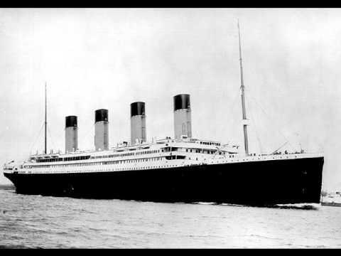 Frederik - titanic