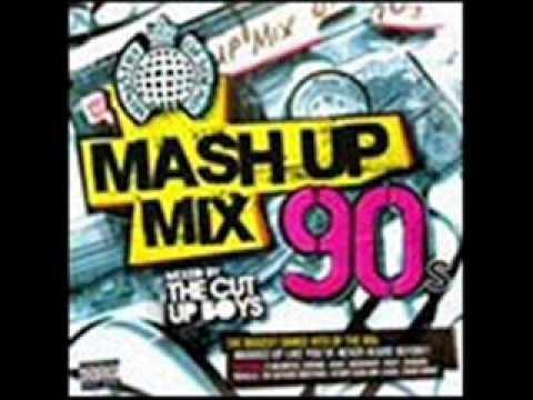 mash up Mix 90s CD 2 track 19