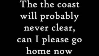 Blink-182 - Roller Coaster [Lyrics]