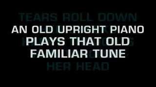 George Jones & Tammy Wynette Golden Ring Karaoke