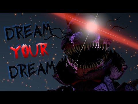 SFM  Dream Your Dream by TryHardNinja
