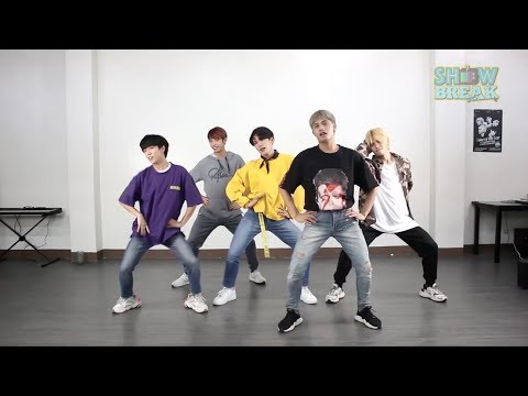 SHOW BREAK Ep 5: Random KPOP Play Dance