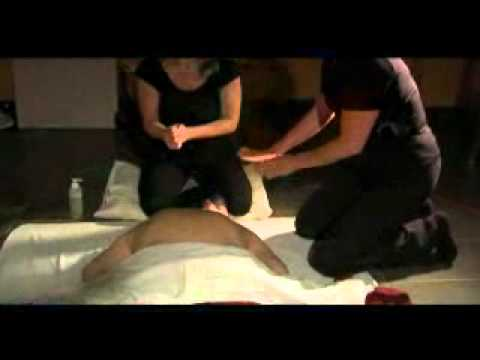 couples massage montreal