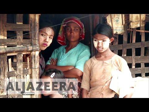 Outcast: Adrift with Burma's Rohingya - REWIND