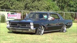 1965 Pontiac GTO Pro Tour
