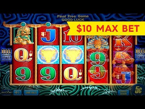 5 dragons slot bonus rounds