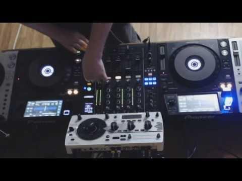 #12 Techhouse Mix July 2016 (Tracklist!)