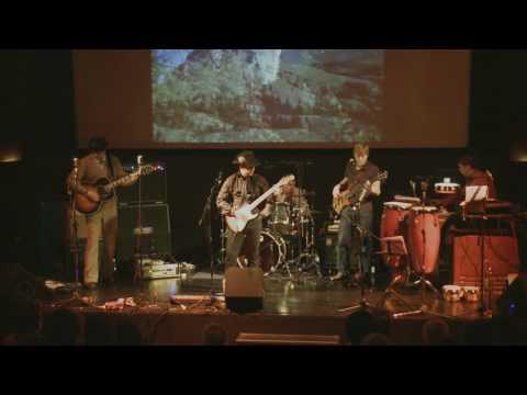 Apache - Electric Cinema Film Orchestra