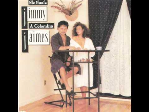 A TI VOLVERE - JIMMY JAIMES