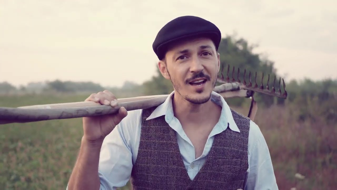 Download Otto Pascal - Când zorii cheamă (Official Video)