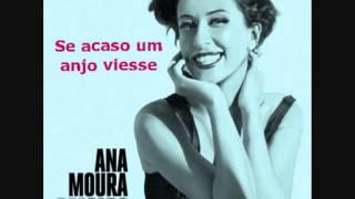 ANA MOURA - SE ACASO UM ANJO VIESSE (new album