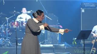 Елена Ваенга - Королева (БКЗ Октябрьский 25.09.2014)
