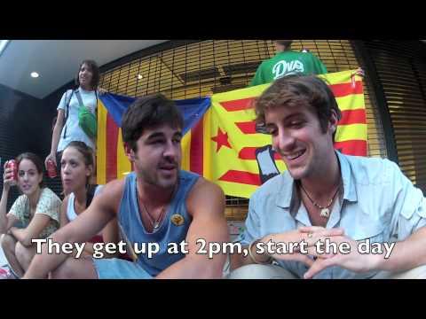 Catalonia: Europe