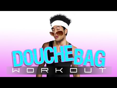 Thumbnail: The Douchebag Workout!
