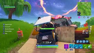 No scope hunting rifle only challenge fortnite battle Royal