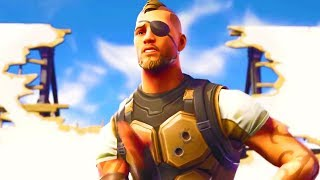 FORTNITE BATTLE Pass Season 4 and NEW Rewards Trailer (2018)