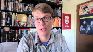 VEDA #4 - Orson Scott Card is a Dick