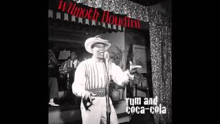 Wilmoth Houdini - Bobby Sox Idol
