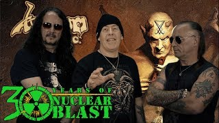 VENOM INC. – Most & Least  Favorite Parts of Touring (OFFICIAL TRAILER)