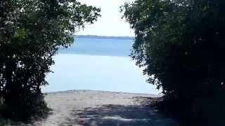 Kayak Launch - Bear Point Sanctuary, Ft Pierce, St Lucie Count…