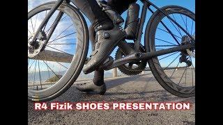 FIZIK R4B ROADCYCLING SHOES