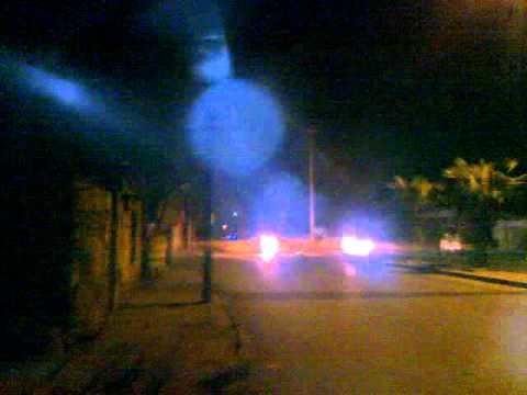 دمشق جوبر اطلاق نار على المتظاهرين 13/2/2012