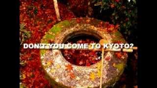 clickclickclick momiji in kyoto 京都の紅葉 外交