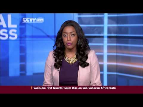 Global Business Africa 24th July
