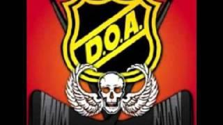 D.O.A. - Beat