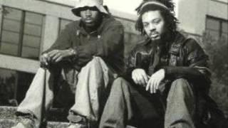 ILL Biskits     Escape the Funk