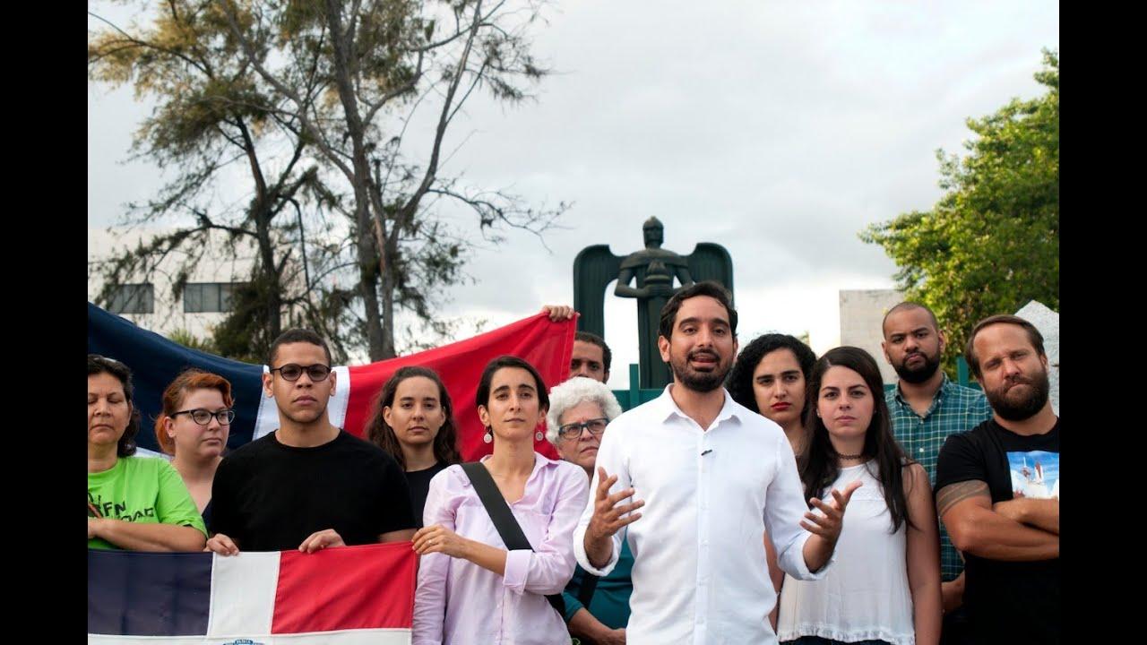 José Horacio llama a defender la democracia