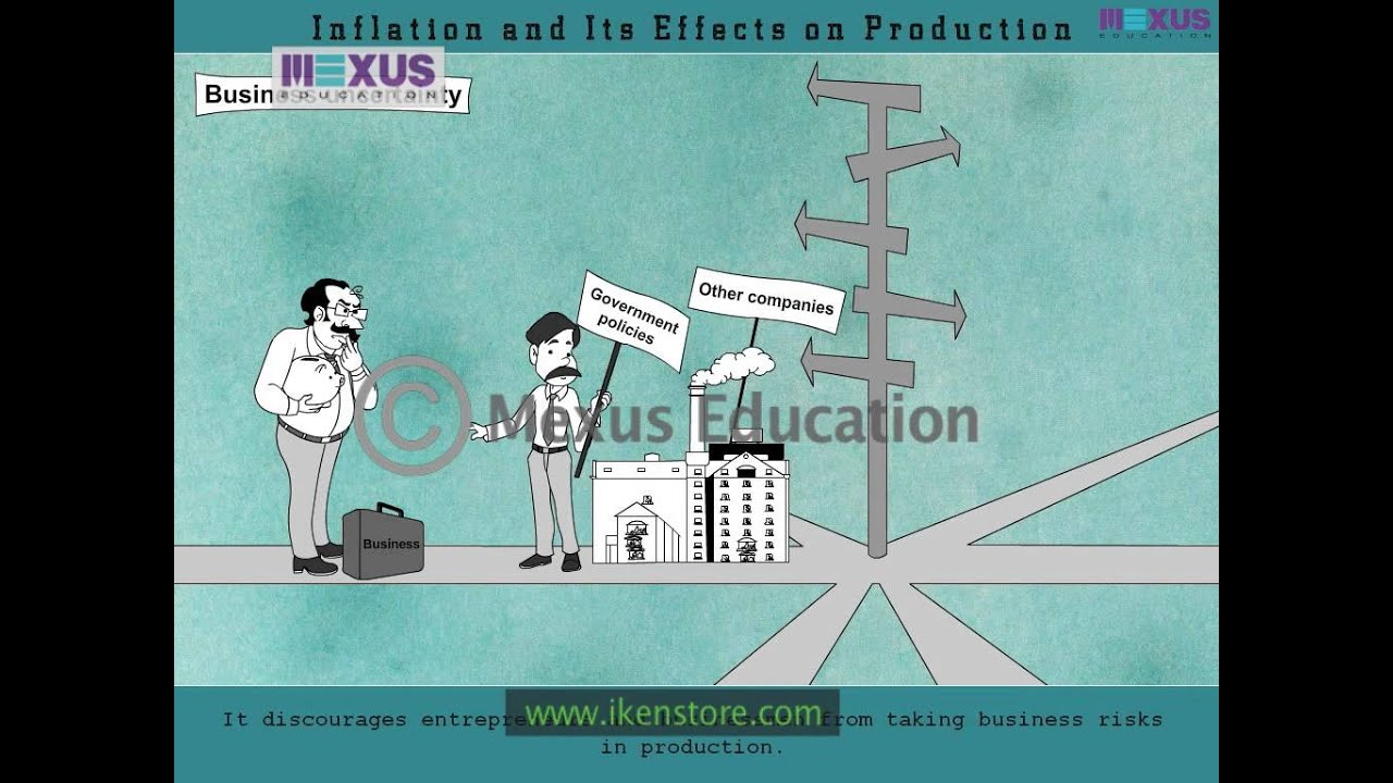 inflation effects on common man Inflation for the first hits the common man because inflation indicates hike in the price of general commodities what a common man have to use in his day - to - day life.