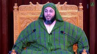 أبيات جميلة جدا لورقة بن نوفل ـ الشيخ سعيد الكملي