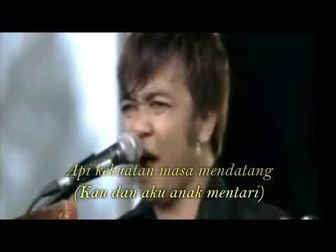 Edane - Ikuti (With Lyrics)