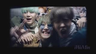 [FMV] BTS & The Hatters - Да, это про нас YouTube Videos