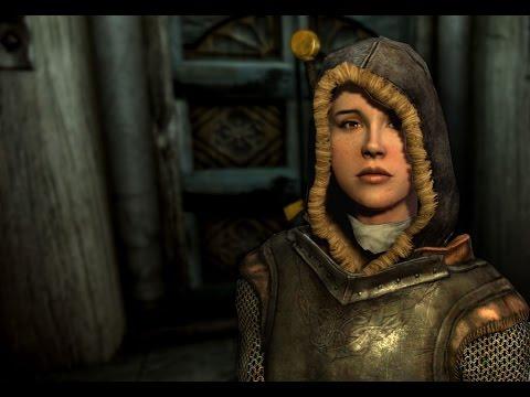 Rigmor of Bruma at Skyrim Nexus - mods and community