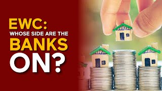 EWC: whose side are the BANKS on?   Terence Corrigan