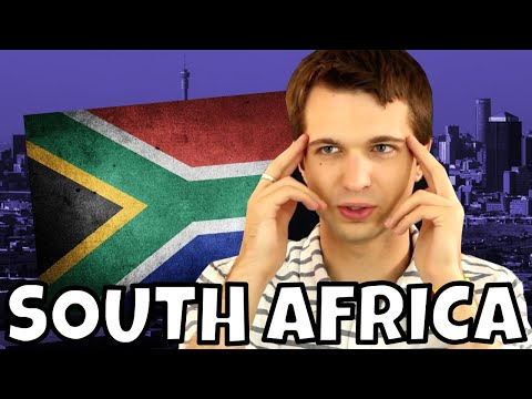 The truth about living in South Africa | A foreigner's honest opinion