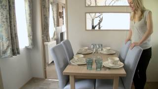 Brand new 2014 ABI Roxbury Caravan Holiday Home