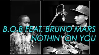 B.o.B feat. Bruno Mars - Nothin