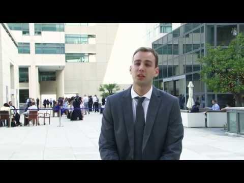 UIBS student interview with Vladimir - June 2014