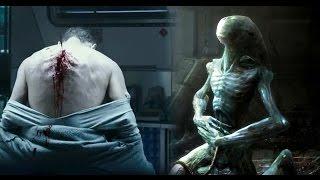 Alien Covenant: New Aliens, NeoMorphs, Backbuster, Deacon Alien Returning?