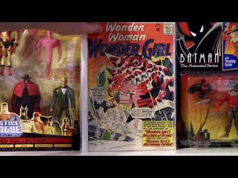 Comic Book Haul #2 - Wonder Woman, Rip Hunter, Sea Devils, Dick Tracy, & More!