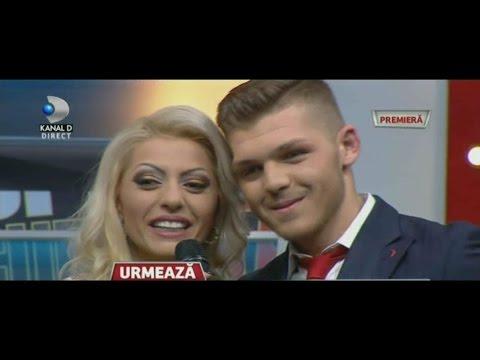 Nicoleta Guta - Te-as uita daca-as putea ( Tv Version )